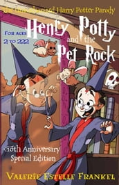 Henry Potty and the Pet Rock