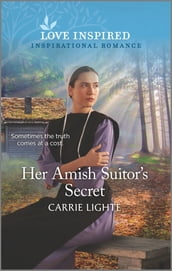 Her Amish Suitor s Secret