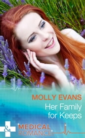 Her Family For Keeps (Mills & Boon Medical)