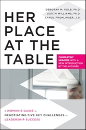 Her Place at the Table
