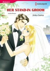 Her Stand-In Groom (Harlequin Comics)