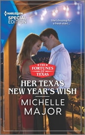 Her Texas New Year s Wish