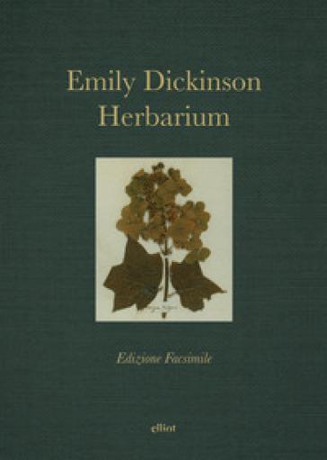 Herbarium - Emily Dickinson |