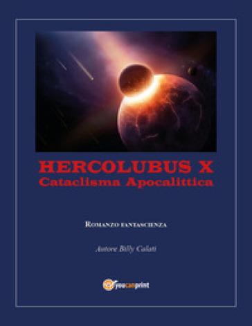 Hercolubus X - Billy Calati  