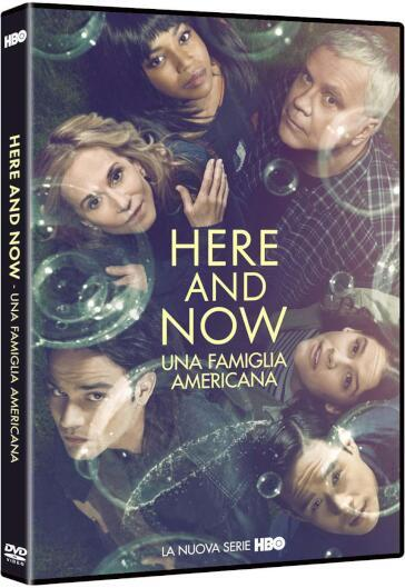 Here and now (4 DVD)