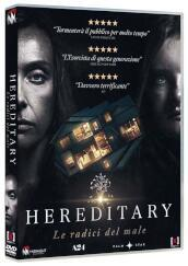 Hereditary - Le radici del male (DVD)(DVD+booklet) (limited edition)