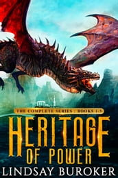 Heritage of Power (The Complete Series: Books 1-5)