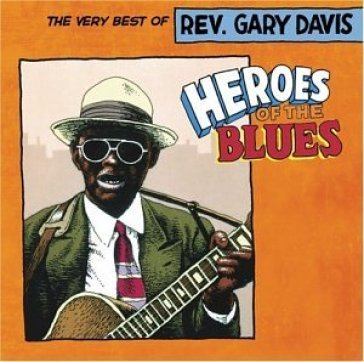 Heroes of the blues -16tr