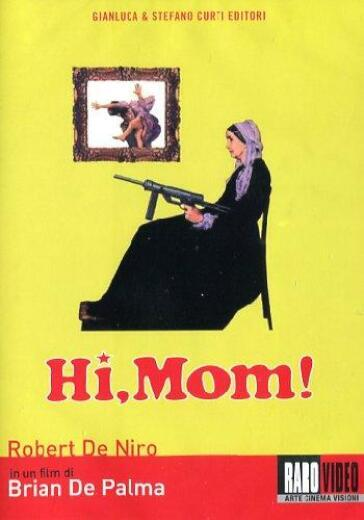 Hi, mom! (DVD)