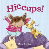 Hiccups!
