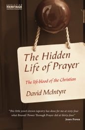 Hidden Lif of Prayer