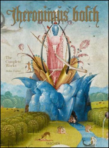 Hieronymus Bosch. L'opera completa - Stefan Fischer pdf epub