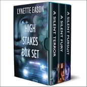 High Stakes A Suspense Collection
