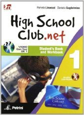 High school club.net. Student