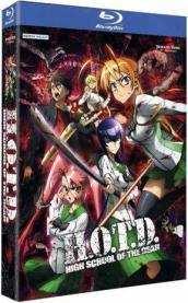 High school of the dead (2 Blu-Ray)(serie TV+OAV)