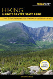 Hiking Maine s Baxter State Park