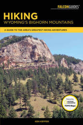 Hiking Wyoming s Bighorn Mountains