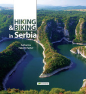 Hiking and biking Serbia