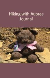 Hiking with Aubree Journal