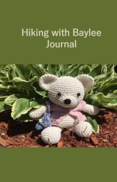 Hiking with Baylee Journal