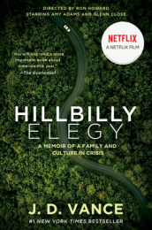 Hillbilly Elegy [movie Tie-In]