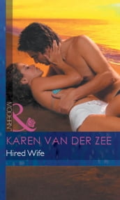Hired Wife (Mills & Boon Modern)
