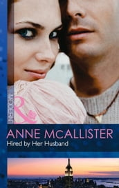 Hired by Her Husband (Mills & Boon Modern)