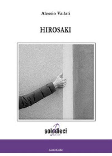 Hirosaki - Alessio Vailati | Kritjur.org