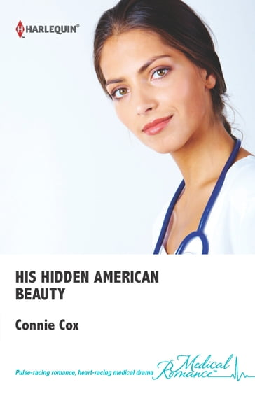 His Hidden American Beauty