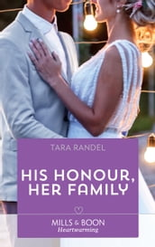 His Honour, Her Family (Mills & Boon Heartwarming) (Meet Me at the Altar, Book 2)