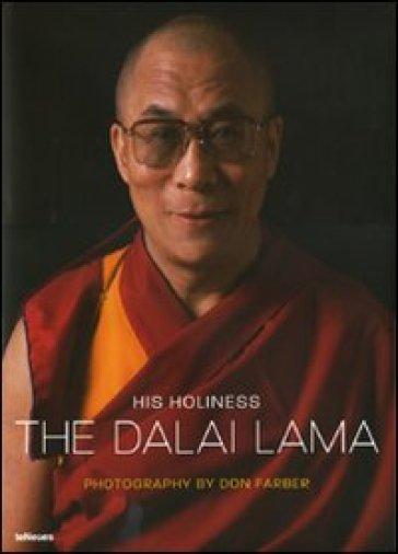 His xoliness the Dalai Lama. Ediz. multilingue - Don Faber  