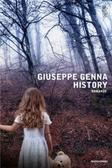 History - Giuseppe Genna   Kritjur.org