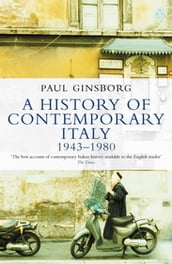 A History of Contemporary Italy