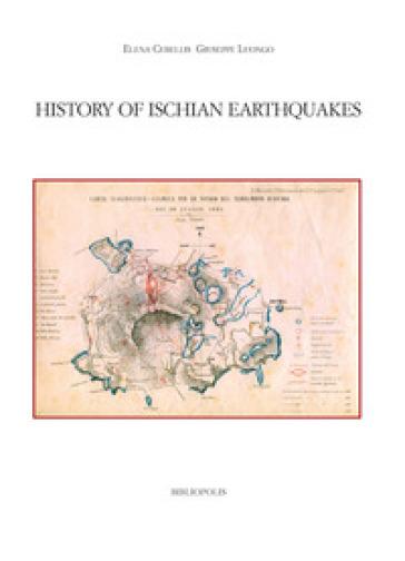 History of Ischian earthquakes - Elena Cubellis   Rochesterscifianimecon.com