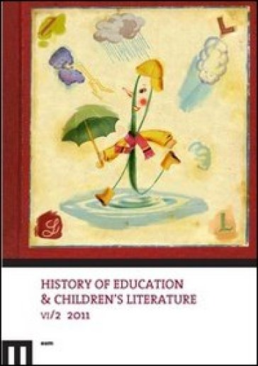 History of education & children's literature (2011). 2.