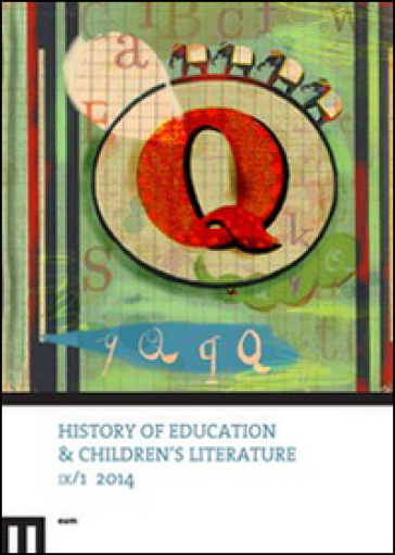 History of education & children's literature (2014). 1.