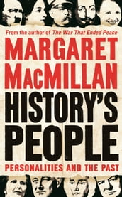 History s People: Personalities and the Past
