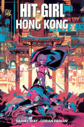 Hit-Girl a Hong Kong