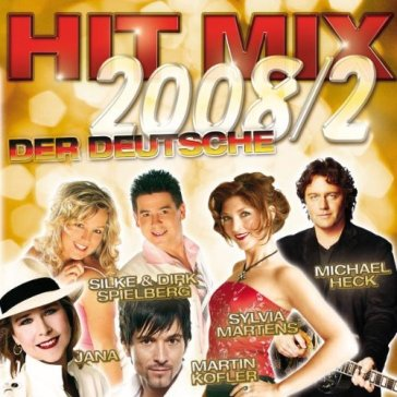 Hit mix 2008/2 der..
