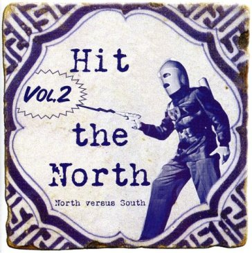 Hit the north v.2