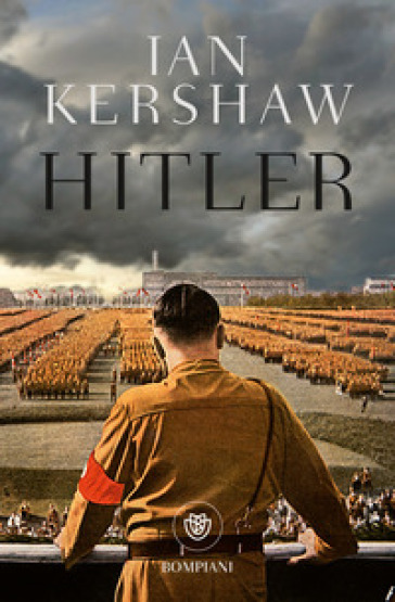 Hitler - Ian Kershaw |