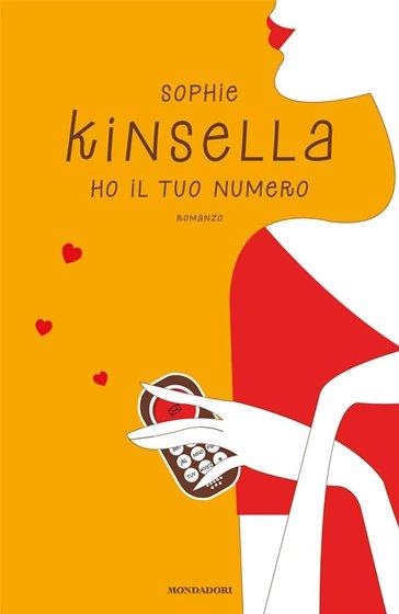 Ho il tuo numero - Sophie Kinsella pdf epub