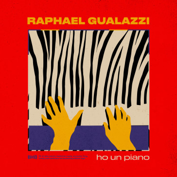 Ho un piano (cd)