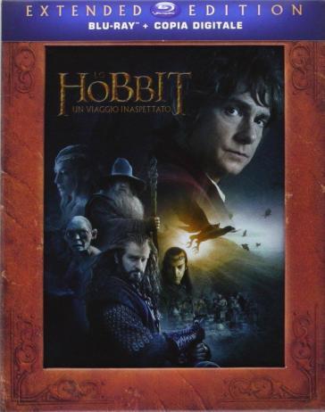 Hobbit Extended Edition Unterschied