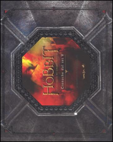 Lo Hobbit. La battaglia dei cinque eserciti. Cronache dal set V - Daniel Falconier   Thecosgala.com