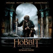 Hobbit:battle of the five armies(osc)