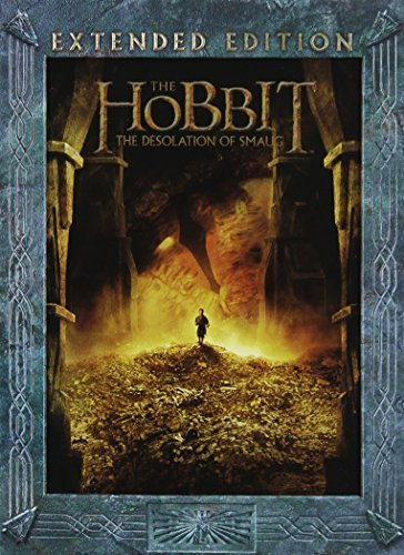 the hobbit desolation of smaug ebook