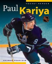 Hockey Heroes: Paul Kariya