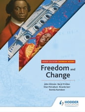 Hodder Education Caribbean History: Freedom and Change