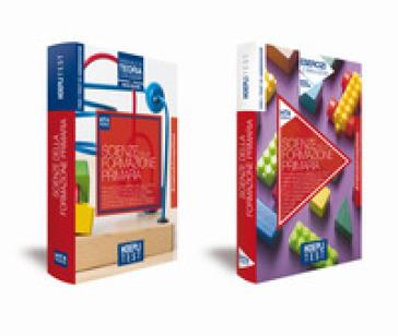 Hoepli test. Scienze della formazione primaria. Per i test di ammissione all'università. Box: Manuale di teoria con esempi-Esercizi e simulazioni -  pdf epub